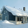 K5 Chalet in Finland's Levi Lapland